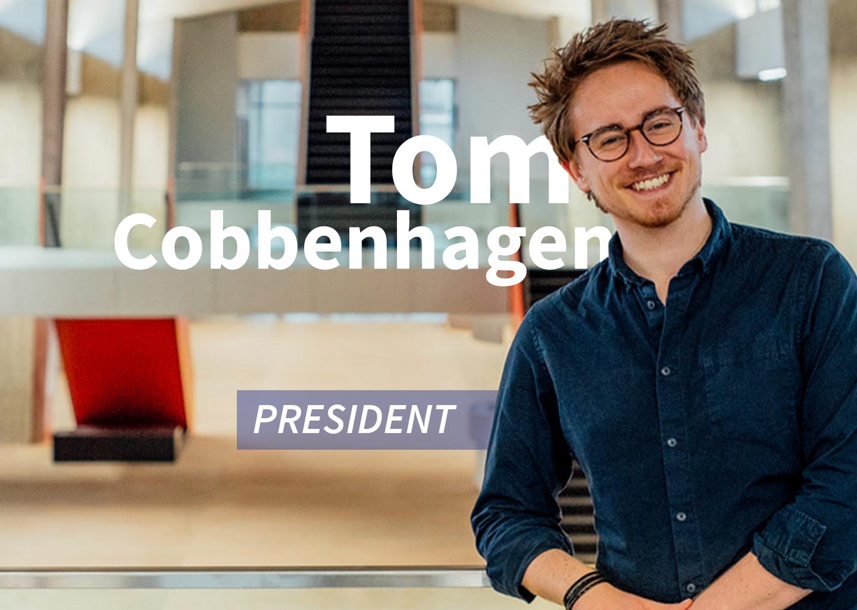 Tom Cobbenhagen